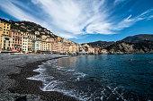 istock Village Of Camogli, Italy 947848036