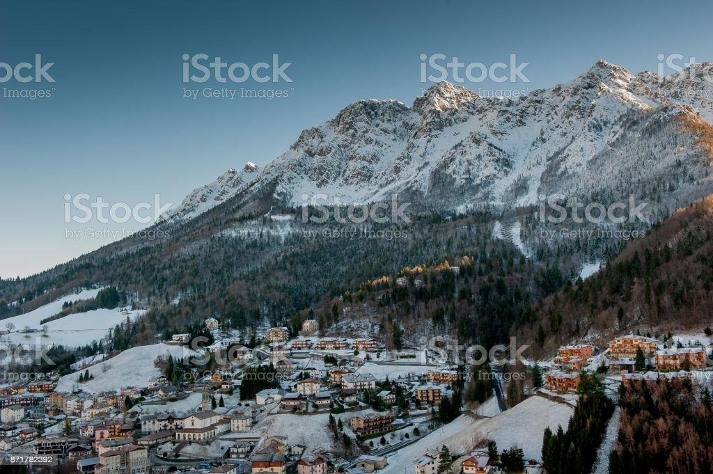 village - foto de stock