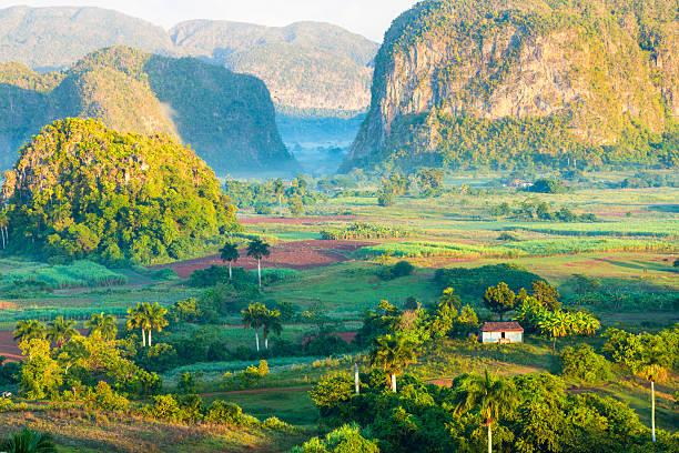Valle de Vinales, Kuba – Foto