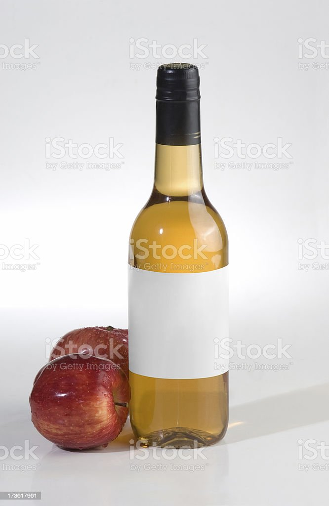 vinegar stock photo