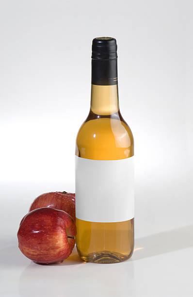 vinegar stock photo