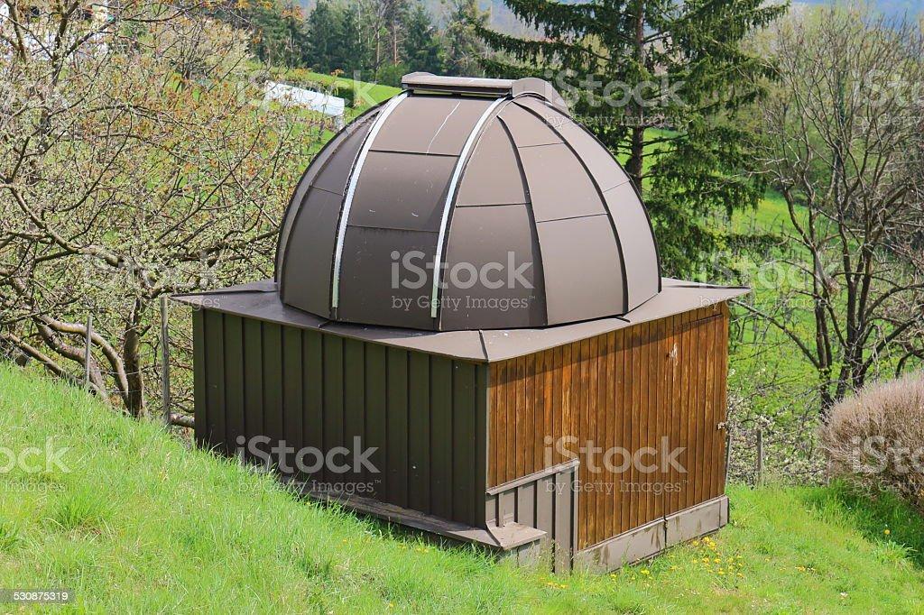 Vineyard-Observatorium – Foto