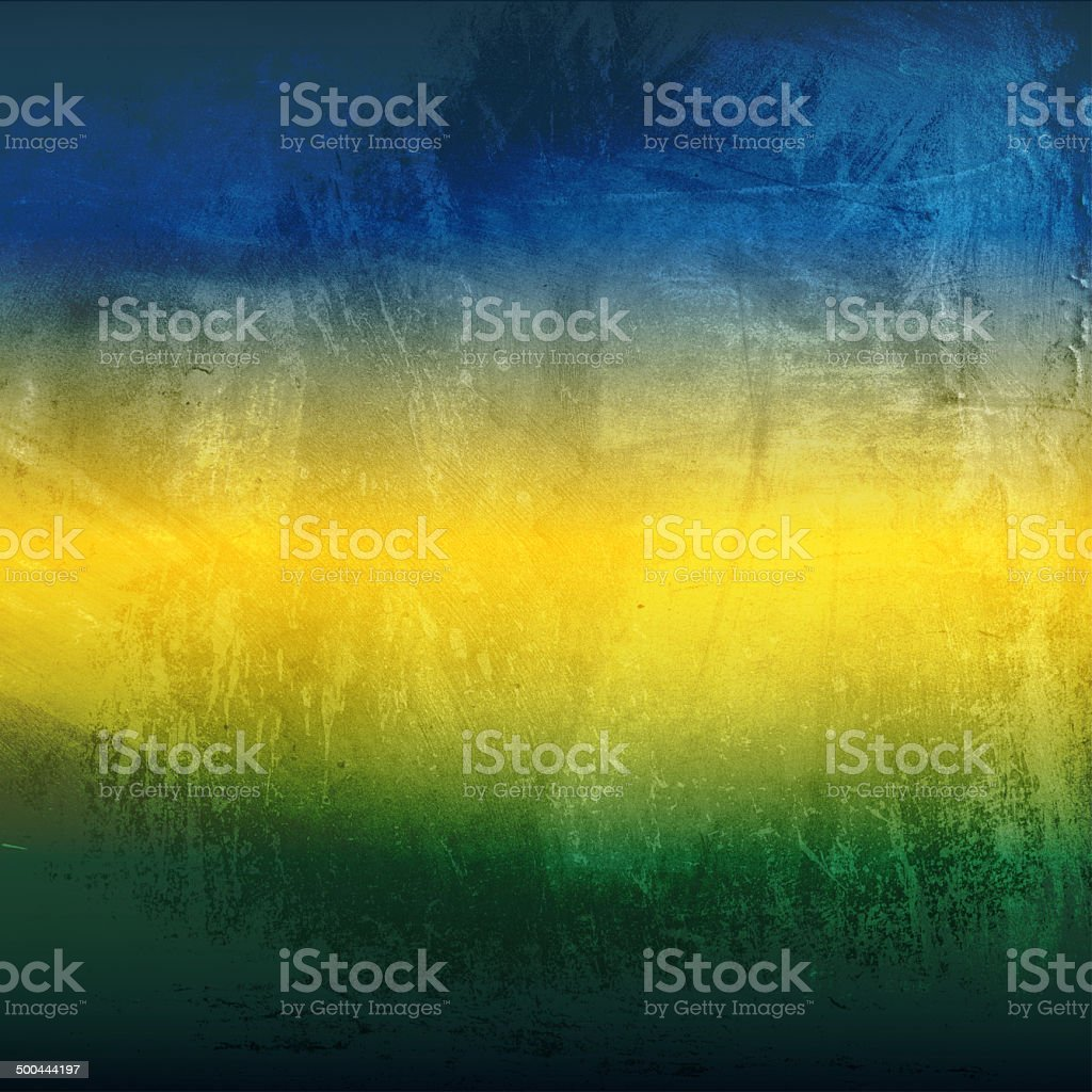 vintage abstract Brazil tone ,retro background stock photo