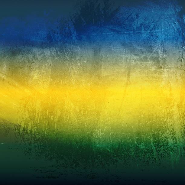 vintage abstracto fondo retro tono, Brasil - foto de stock