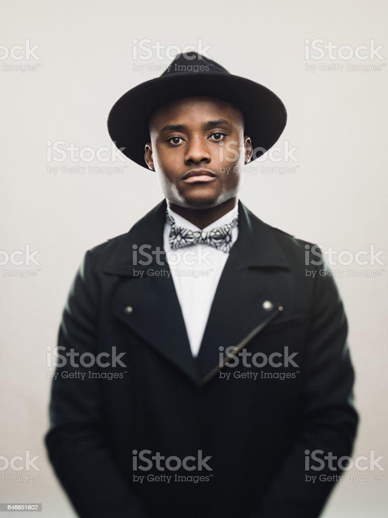 svart hatt dating tips på dejta en läkare