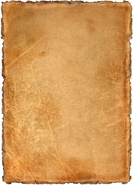 Vintage, aged background - paper stock photo