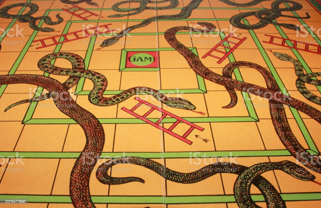 Instructional Technology / Learning Activity Flipcharts   Snakes and ladders  template, Fun math games, Snakes and ladders