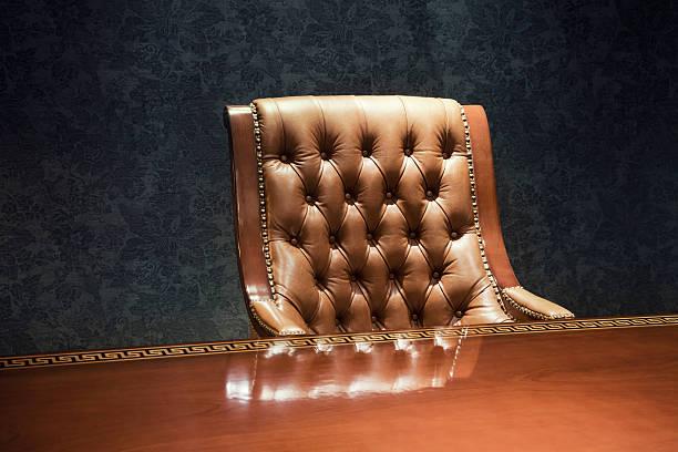 Vintage Sessel – Foto