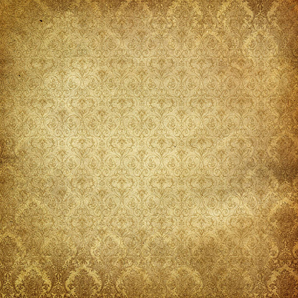 vintage background design - renaissance stock pictures, royalty-free photos & images