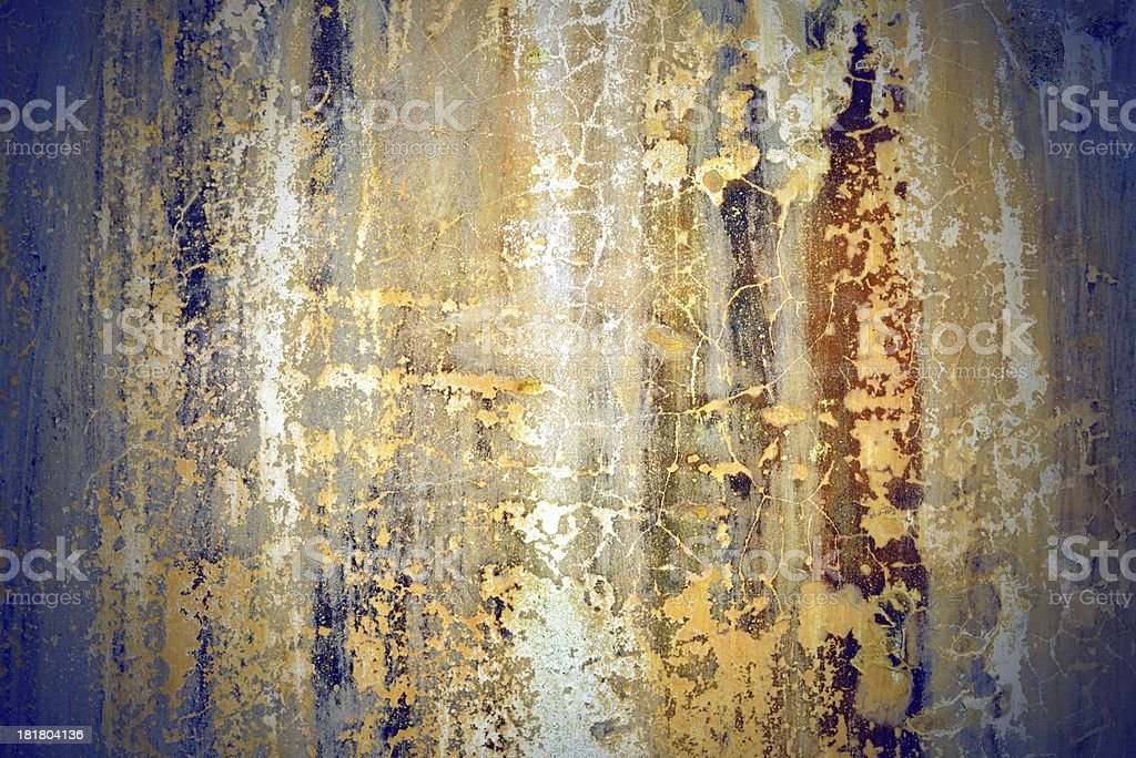 Vintage background Wall royalty-free stock photo