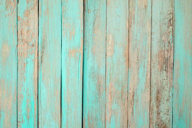 Vintage Strand Holz – Foto