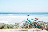 Tulum Mexico, caribbean sea, bicycle, travel destinations