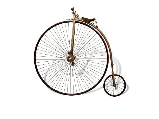 Vintage Fahrrad – Foto