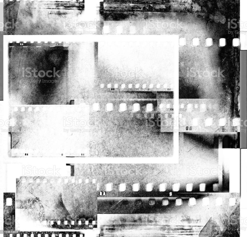 image de film noir et blanc vintage de bande photos et plus d 39 images de abstrait istock. Black Bedroom Furniture Sets. Home Design Ideas