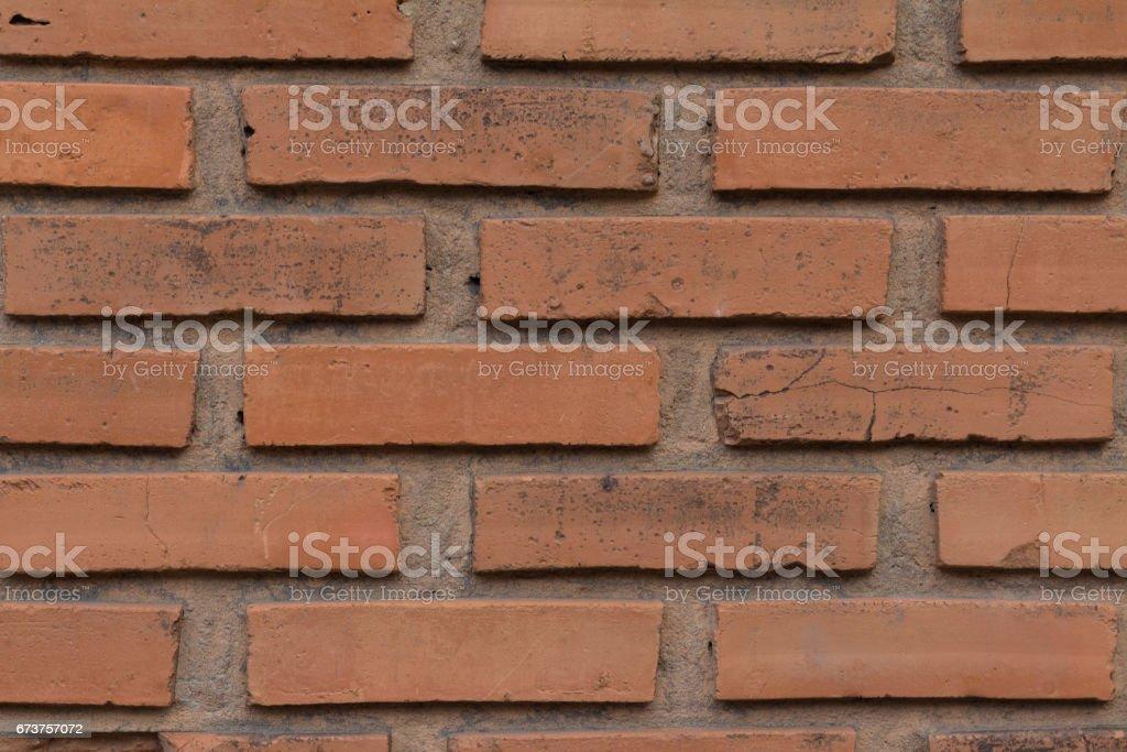 texture de mur de brique Vintage photo libre de droits