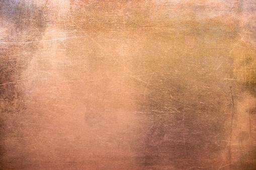 老式青銅或銅板 有色金屬板作為背景 照片檔及更多 俄羅斯 照片