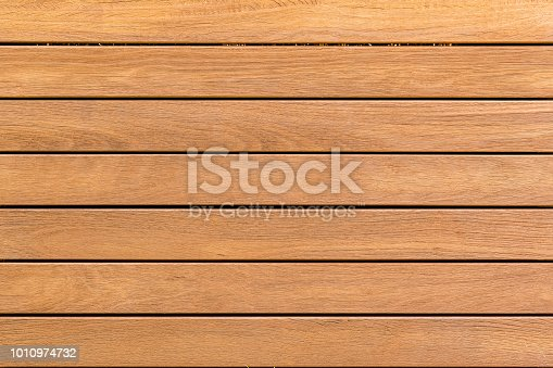 Vintage brown wood wall pattern and seamless background