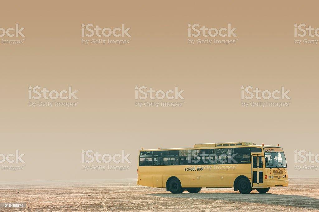 vintage bus, traffic human transportation vehicle stock photo