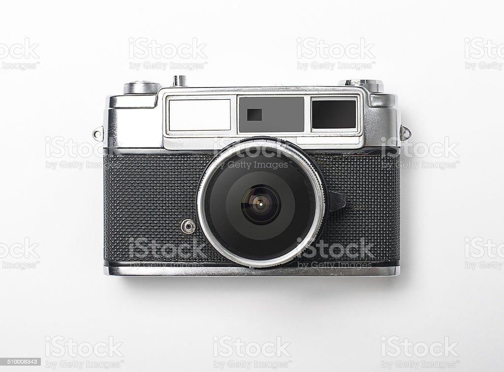 Appareil photo Vintage - Photo