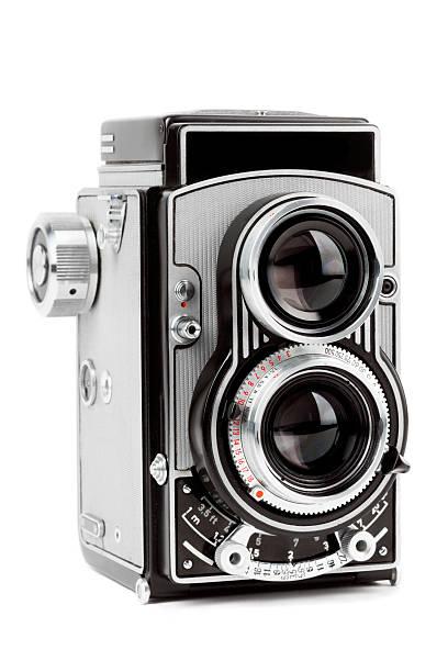 Vintage Kamera – Foto