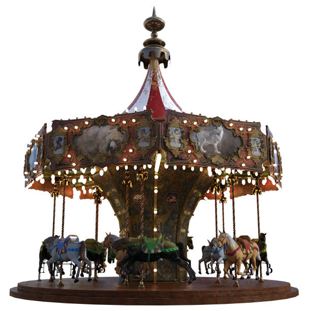 Vintage carousel ride isolated on white 3d render picture id1216868340?b=1&k=6&m=1216868340&s=612x612&w=0&h=foizpzraygihw dtnim1 vab0fsyfyxi0frb5gd 4bq=