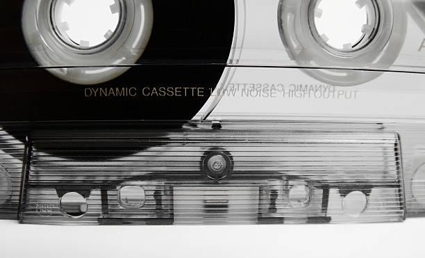 vintage Kassette – Foto