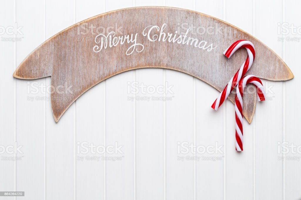 Vintage Christmas background with Christmas decoration. royalty-free stock photo