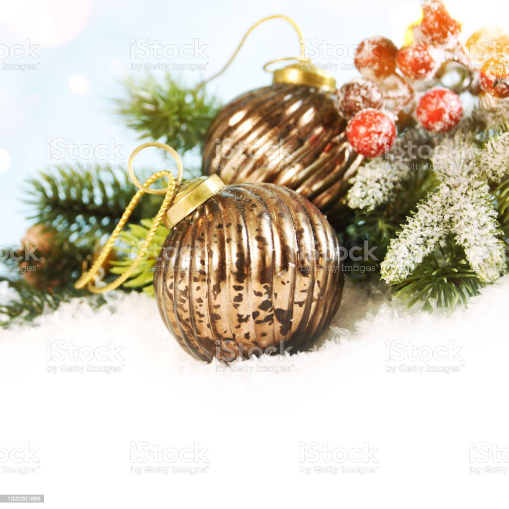 Vintage Christmas Holiday Background Stock Photo More Pictures Of