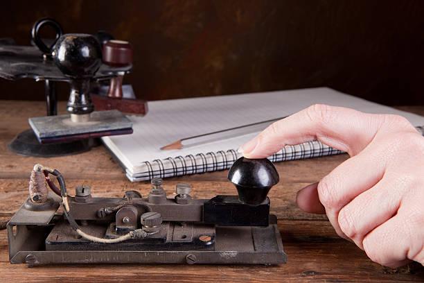 Vintage de communication - Photo