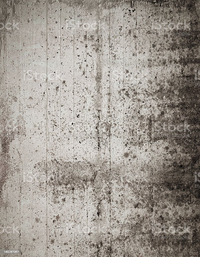 vintage concrete royalty-free stock photo