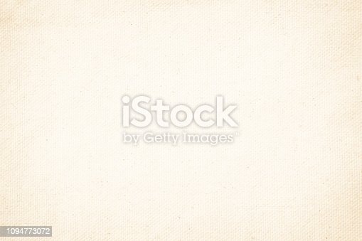 1044099896 istock photo Vintage Cream abstract Hessian or sackcloth fabric or hemp sack texture background. Wallpaper of artistic wale linen canvas. 1094773072