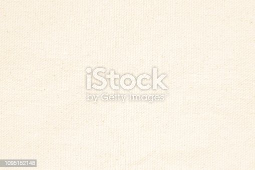 1044099896 istock photo Vintage Cream abstract Hessian or sackcloth fabric or hemp sack texture background. Wallpaper of artistic wale linen canvas. 1095152148