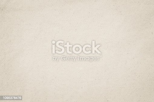 1044099896 istock photo Vintage Cream abstract Hessian or sackcloth fabric or hemp sack texture background. Wallpaper of artistic wale linen canvas. 1095378476