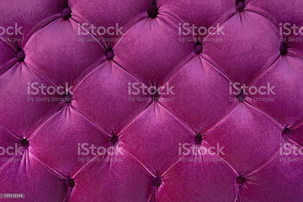 Vintage cushion stock photo