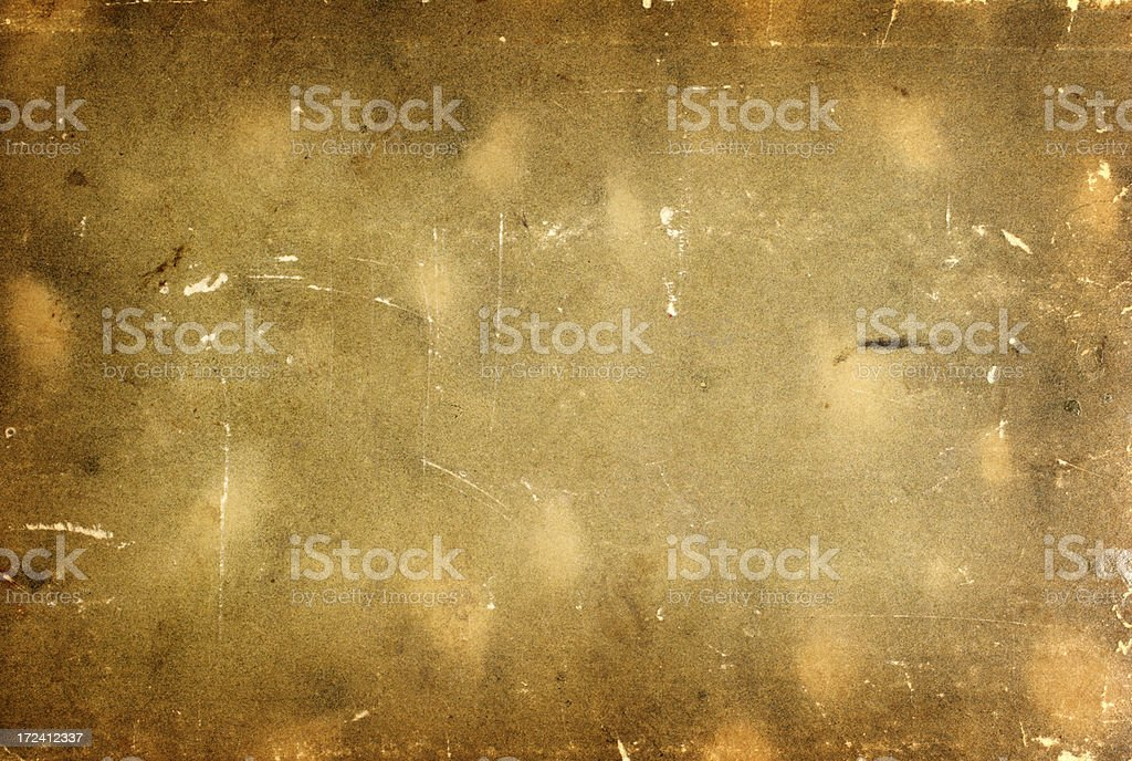 vintage damaged paper background royalty-free stock photo