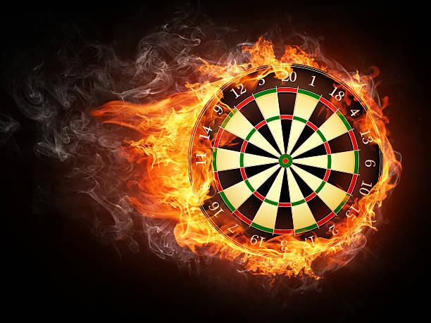 Vintage darts board smothered in flames picture id179117952?b=1&k=6&m=179117952&s=612x612&w=0&h=zvejlkppdmnl8q1rrbp kjtb6cxmpz5rg1hodnenmlc=