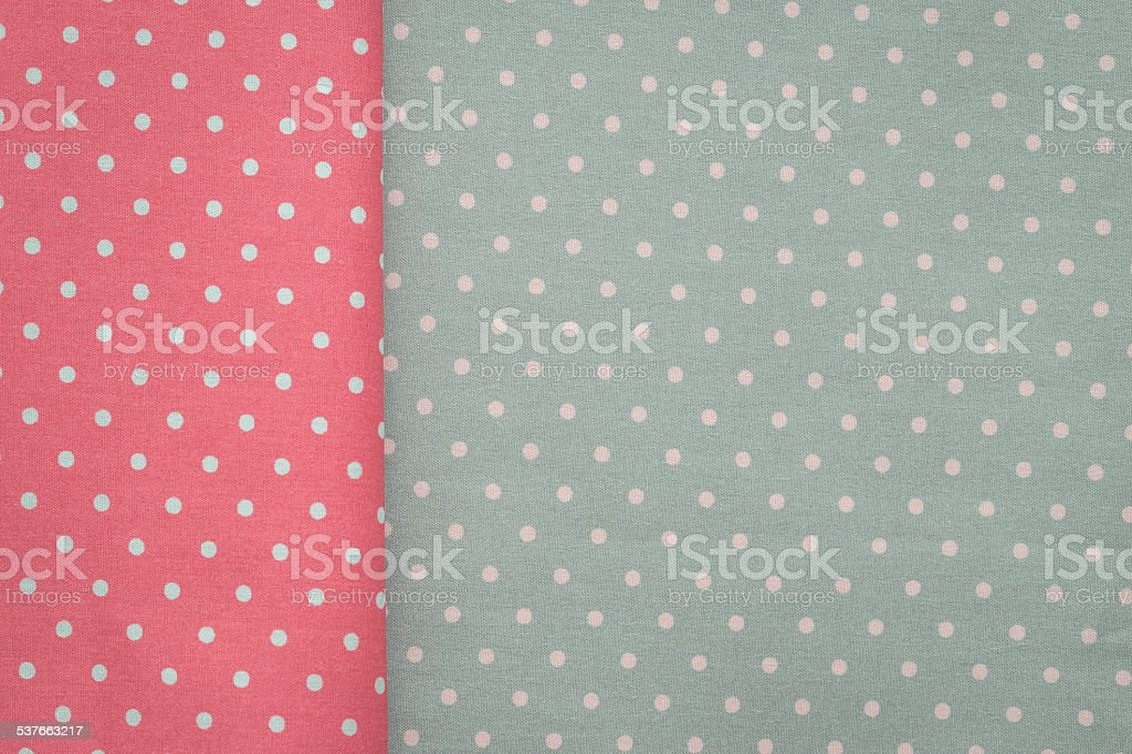 Vintage fabric cotton background royalty-free stock photo