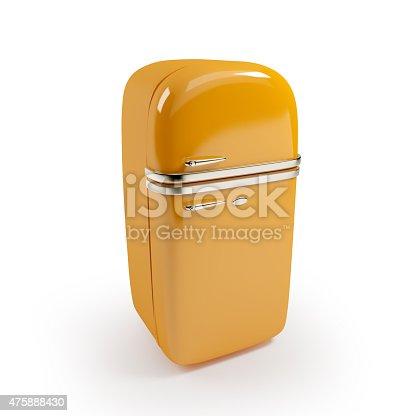 istock vintage fridge 475888430
