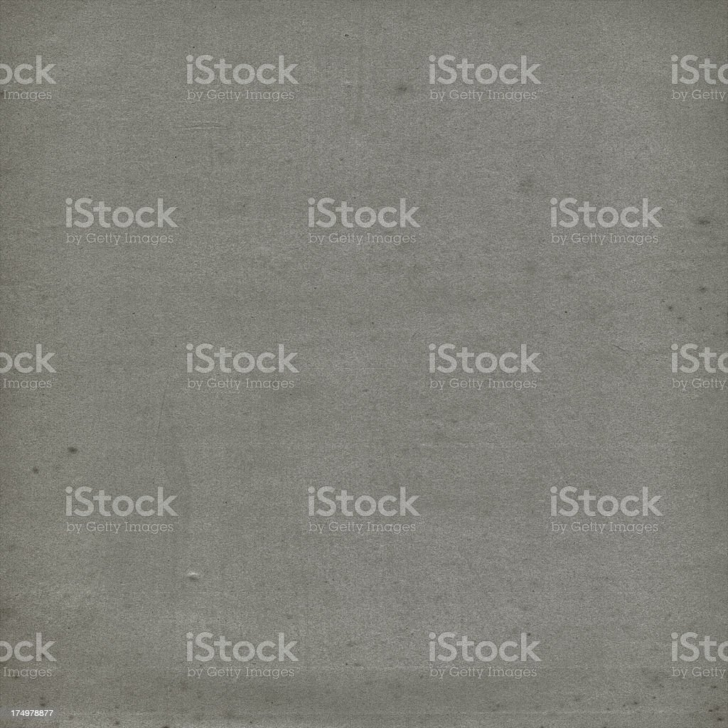 Vintage Gray Paper | Wallpaper Designs and Fabrics royalty-free stock photo