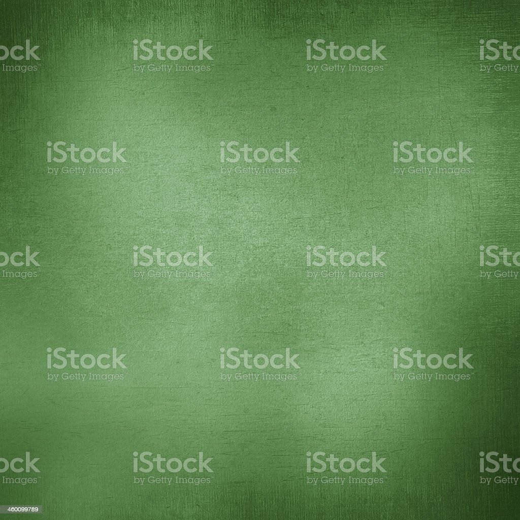 Vintage green texture background stock photo