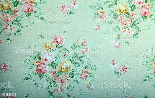 Vintage green wallpaper with floral pattern picture id453627239?b=1&k=6&m=453627239&s=612x612&h=umq5ravqicfq8tyly7mphpkoddhgys5r4fpc8qozw4m=