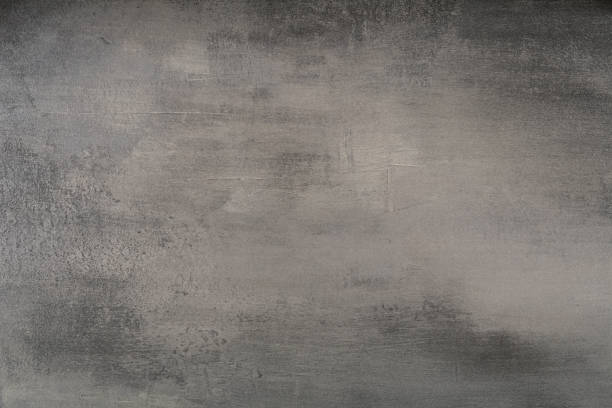 vintage grey background - grey texture stock photos and pictures