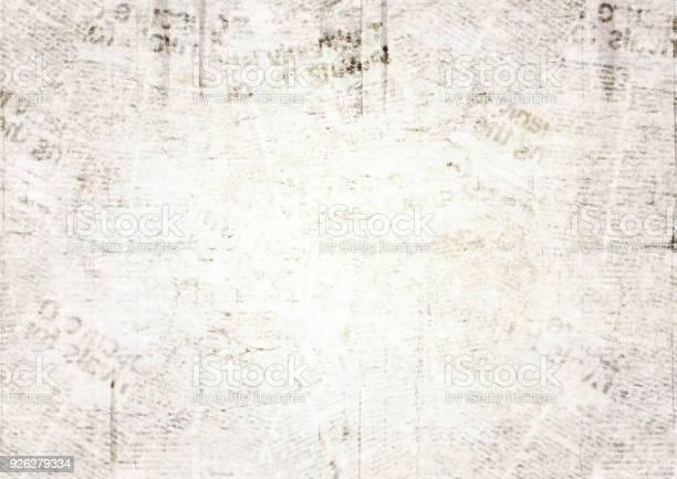 Vintage grunge newspaper texture background picture id926279334?b=1&k=6&m=926279334&s=612x612&h=ccmcfvlavscgfzjfhuqm6epsa uah6gwllx5iwy0o9i=