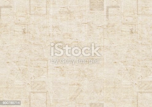 1134202009istockphoto Vintage grunge newspaper texture background 930785714