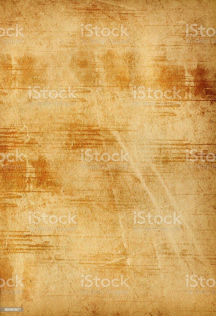 Vintage Grunge Paper Background stock photo