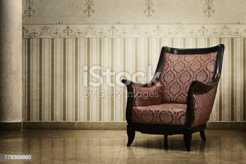 istock Vintage interior 178369860