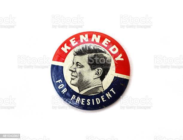 Vintage john f kennedy political campaign button picture id481040352?b=1&k=6&m=481040352&s=612x612&h=xdcce7coitdsggqpey8fdii1arne7ntvk dvemdn6gq=