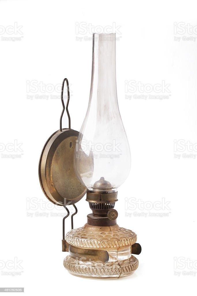 Vintage Kerosene Lamp Stock Photo Download Image Now Istock