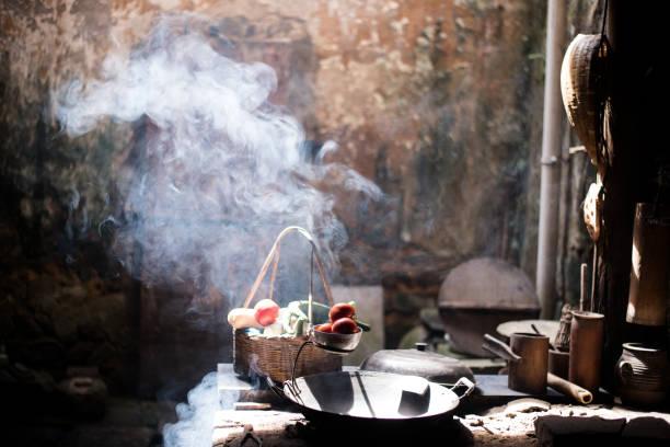 Vintage Küche – Foto