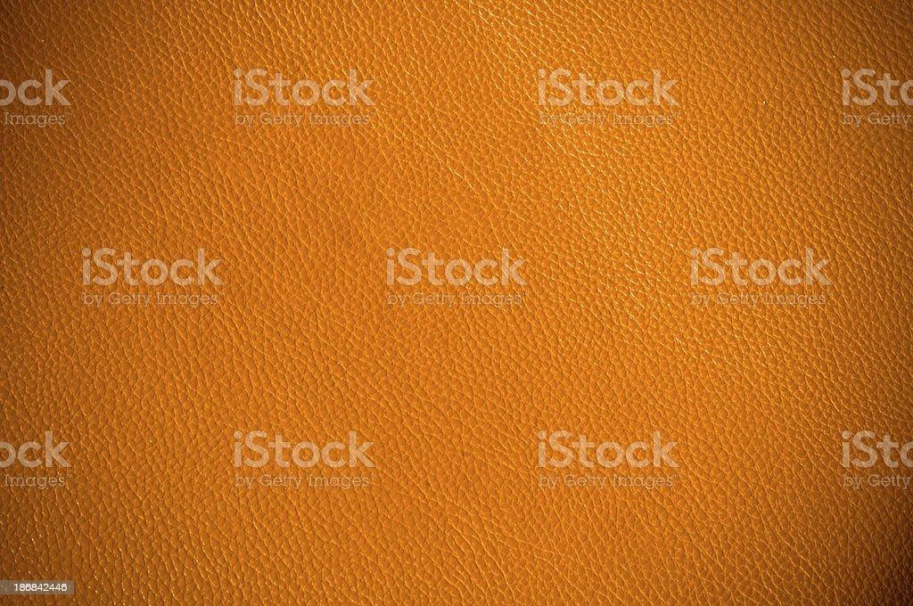 Vintage leather texture stock photo